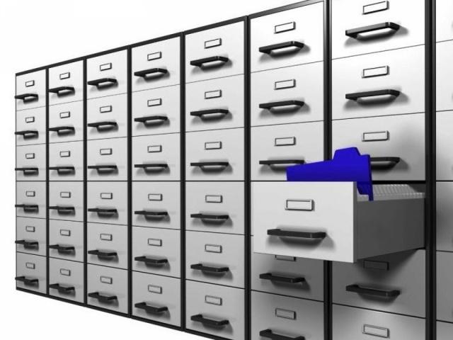 Archiviazione Custodia e Reperibilità